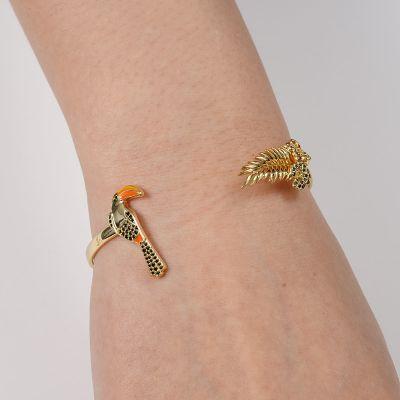 Ramphastos Armband