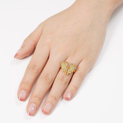 Flügel Ring