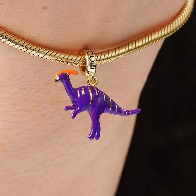 Parasaurolophus Anhänger