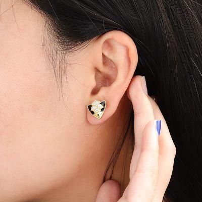 Fisch Ohrringe