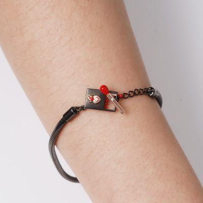 Streichholz OT Schnallen Armband
