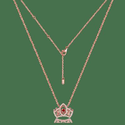Krone Halskette