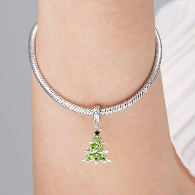 Totenkopf Weihnachtsbaum Anhänger