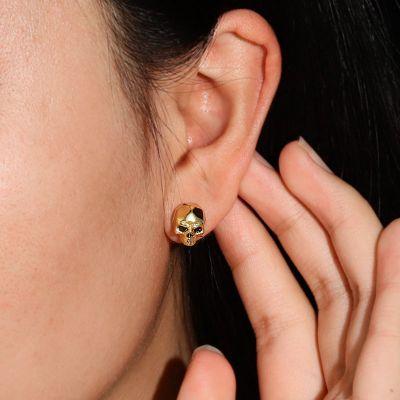 Schädel Ohrringe