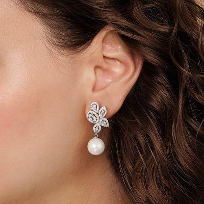 Anhänger Ohrringe