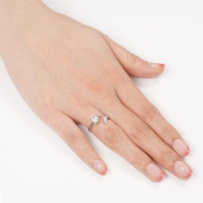 Fuchs Offen Ring