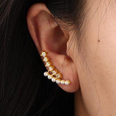 Ohrkletterer Perle
