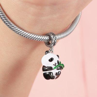 Panda Charm Anhänger