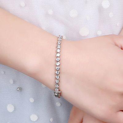 Line Tennis Armband