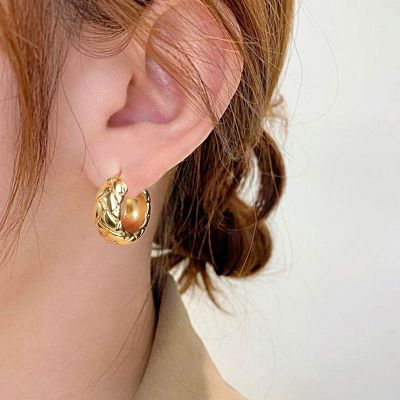 Reifen Ohrringe
