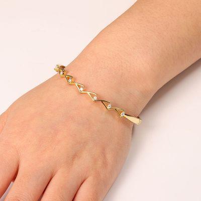 Zweige Armband