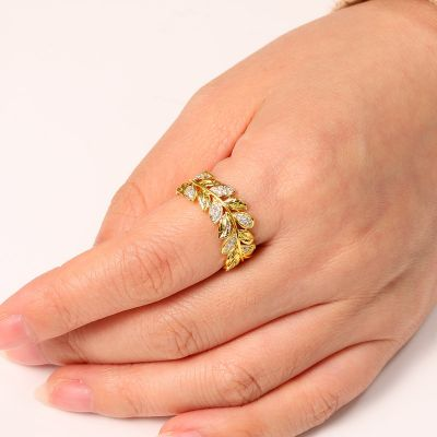 Kranz Ring