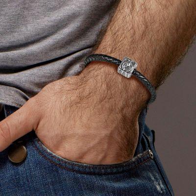 Eagle Charm Armband