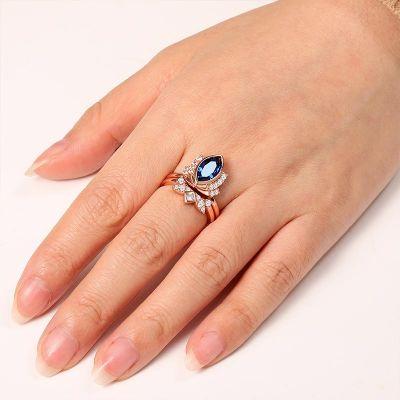 Lotus Typ Ring
