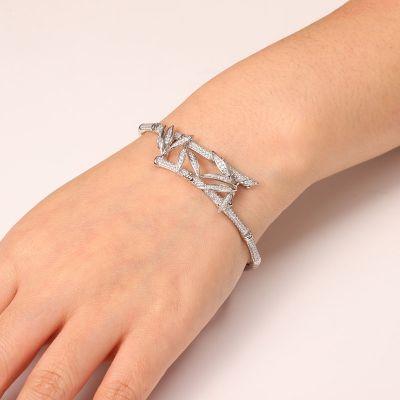 Bambus Armband