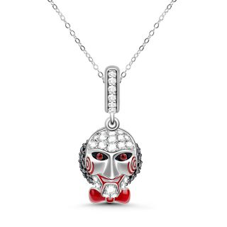 Jigsaw Killer's Maske