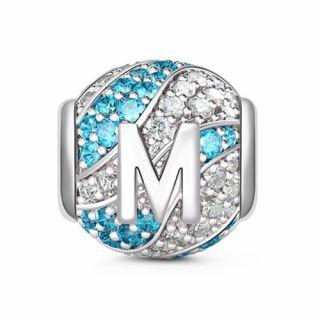 Buchstabe M mit besonderer Bedeutung für besondere Person
